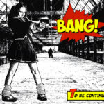how to turn photo into comic book art in photoshop