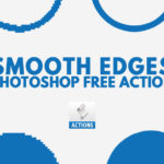 Smooth Rough Edges in Photoshop